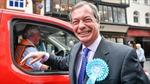 Bầu cử EP 2019: Đảng Brexit có thể giành số phiếu cao nhất tại Anh