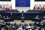 Sự chia rẽ mới chi phối bàn cờ chính trị châu Âu