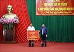 Trao Huy hiệu Đảng và biểu dương, khen thưởng tổ chức đảng, đảng viên tiêu biểu