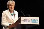 Thủ tướng Anh 'rất thất vọng' về kết quả bầu cử EP