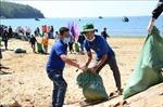 Ra quân Chiến dịch 'Hãy làm sạch biển' năm 2019