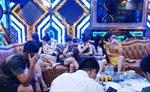 Trên 100 đối tượng sử dụng ma túy trong hai quán karaoke ở Hải Dương