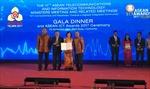 Phát động Giải thưởng ASEAN về công nghệ thông tin và truyền thông 2019