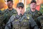 Bộ trưởng Quốc phòng Venezuela bác bỏ tuyên bố của Tổng thống Colombia