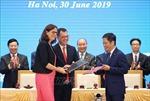 Ủy ban Thường vụ Quốc hội sẽ xem xét hồ sơ phê chuẩn EVFTA tại phiên họp tháng 4/2020