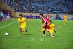 V.League 2019: Nam Định bất ngờ đánh bại Thanh Hóa 4-2