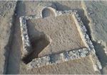 Phát hiện tàn tích đền thờ có niên đại 1.200 năm ở Israel