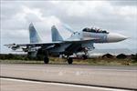 Thổ Nhĩ Kỳ nghiên cứu khả năng mua tiêm kích Su-35 của Nga