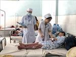 Số ca sốt xuất huyết tăng gấp 3 lần so với cùng kỳ năm 2018