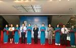 Triển lãm 'Chủ tịch Souphanouvong - Người bạn thân thiết của nhân dân Việt Nam'