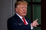 Tổng thống Mỹ muốn giúp giải quyết căng thẳng thương mại Nhật Bản - Hàn Quốc