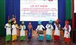Thắt chặt tình đoàn kết hữu nghị giữa nhân dân Thành phố Hồ Chí Minh và Ấn Độ