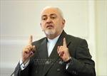 Iran bác khả năng đàm phán với Mỹ về một thỏa thuận hạt nhân mới