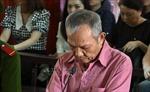 Tuyên phạt 4 năm tù lái xe Lexus đâm chết 4 người tại đám tang ở Bình Định