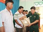 Khen thưởng các thuyền viên cứu 22 ngư dân Philippines bị nạn trên biển