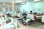 Các bệnh viện ở Đồng Nai quá tải vì bệnh nhân mắc sốt xuất huyết tăng cao