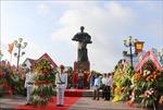 Lễ tưởng niệm 155 năm Ngày Anh hùng dân tộc Trương Định tuẫn tiết