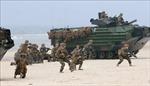 NATO tiến hành một loạt cuộc tập trận ở châu Âu