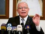 Ngoại trưởng Palestine khẳng định sẽ không có bầu cử nếu thiếu Đông Jerusalem