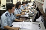 Trên 30 thủ tục hành chính xuất nhập khẩu sẽ được triển khai trực tuyến cấp độ 3, 4