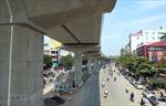 Thanh tra Chính phủ chỉ ra nhiều sai phạm tại Dự án đường sắt Nhổn – ga Hà Nội