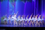 Đẹp ngỡ ngàng vở ballet kinh điển Hồ Thiên Nga phiên bản Việt