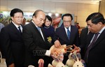 Thủ tướng: Phát triển kinh tế tập thể phải xuất phát từ nhu cầu của người dân