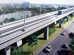 TP Hồ Chí Minh dự kiến khởi công tuyến metro số 2 vào năm 2021