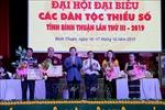 Bình Thuận: Giữ vững khối đại đoàn kết dân tộc, chung tay xây dựng quê hương