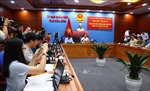 Hòa Bình: Họp báo về xử lý ô nhiễm nguồn nước sạch cung cấp cho thành phố Hà Nội