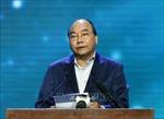 Thủ tướng Nguyễn Xuân Phúc dự Chương trình 'Cả nước chung tay vì người nghèo' năm 2019