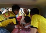 Ấm lòng 'Chuyến xe 0 đồng' chở bệnh nhân nghèo