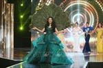 Ngắm các thí sinh trong trang phục dạ hội tại chung kết 'Press Green Beauty'