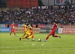 V.League 2019: Sanna Khánh Hòa BVN vẫn tiếp tục đứng cuối bảng xếp hạng