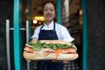 Bánh mì Việt Nam mê hoặc nhiều thực khách trên thế giới