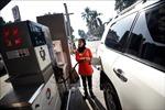 Giá dầu thế giới giảm mạnh do đàm phán thương mại Mỹ-Trung thiếu đột phá