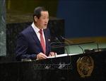 Triều Tiên hối thúc Mỹ thực thi thỏa thuận của hội nghị thượng đỉnh Singapore