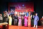 Trưởng ban Dân vận Trung ương dự Ngày hội Đại đoàn kết toàn dân tộc