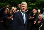 FIFA bổ nhiệm ông Arsene Wenger phụ trách phát triển bóng đá toàn cầu
