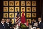 Wall Street Journal: Khúc mắc mới trong đàm phán thương mại Mỹ-Trung