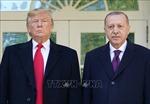 Mỹ và Thổ Nhĩ Kỳ sẽ đàm phán về thỏa thuận thương mại