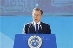 Tổng thống Hàn Quốc đánh giá cao vai trò của ASEAN trong kiến tạo hòa bình
