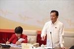 Bên lề Quốc hội: Bổ sung một ngày nghỉ lễ dịp Quốc khánh