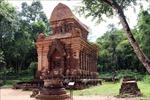 Trưng bày 'Tiến trình bảo tồn và phát triển Di sản Văn hóa thế giới Mỹ Sơn'
