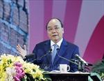 Thủ tướng Nguyễn Xuân Phúc tham dự Hội nghị Cấp cao Mê Công - Hàn Quốc
