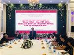 Hội thảo 'Xuân Trình - nhà viết kịch, nhà lãnh đạo sân khấu tiên phong của sự nghiệp đổi mới'