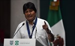 Đảng MAS khẳng định cựu Tổng thống Evo Morales sẽ không tham gia tranh cử