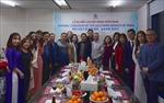 Hiệp hội Doanh nhân và Đầu tư Việt Nam - Hàn Quốc thành lập Chi hội miền Nam