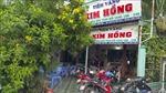 Khen thưởng lực lượng phá thành công chuyên án trộm tiệm vàng Kim Hồng, Long An