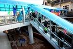 Hà Nội chuẩn bị xây 10 cầu vượt cho người đi bộ